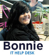 bonnie iinet futurenow tech training